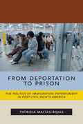 From Deportation to Prison
