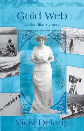 Gold Web: A Klondike Mystery