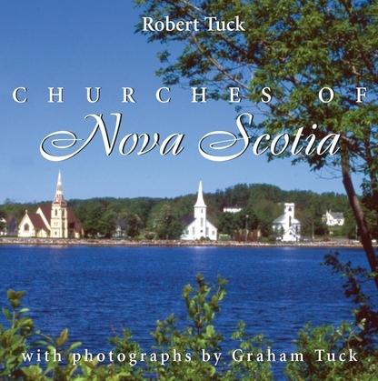 Churches of Nova Scotia