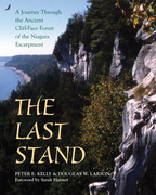 The Last Stand: A Journey Through the Ancient Cliff-Face Forest of the Niagara Escarpment