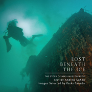 Lost Beneath the Ice: The Story of HMS Investigator