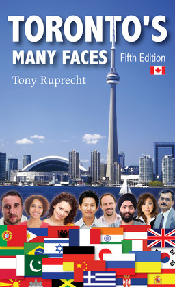Toronto's Many Faces