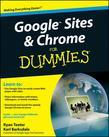 Google Sites and Chrome For Dummies