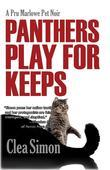 Panthers Play for Keeps: A Pru Marlowe Pet Noir