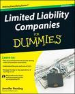 Limited Liability Companies For Dummies<sup>®</sup>