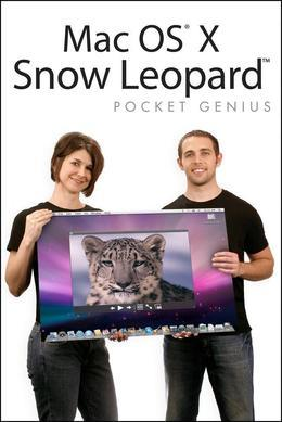"Mac OS<sup>®</sup> ""X"" Snow Leopard<sup><small>TM</small></sup> Pocket Genius"