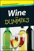 Wine For Dummies