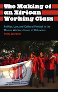 The Making of an African Working Class