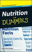 Nutrition For Dummies, Pocket Edition