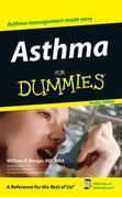 Asthma for Dummies, Pocket Edition