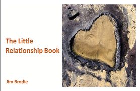 The Little Relationship Book