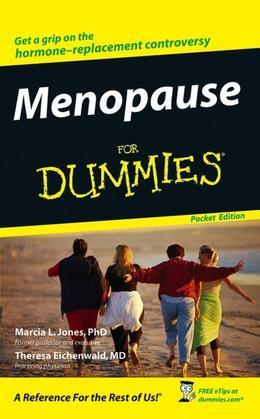 Menopause For Dummies, Pocket Edition
