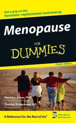 Menopause For Dummies, Pocket Edition