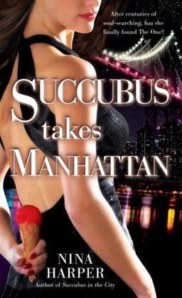Succubus Takes Manhattan