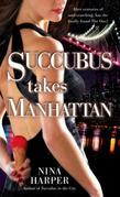 Succubus Takes Manhattan