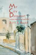 My City Different: A Half-Century In Santa Fe