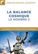 La balance cosmique