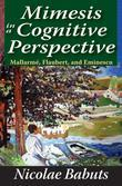 Mimesis in a Cognitive Perspective: Mallarme, Flaubert, and Eminescu
