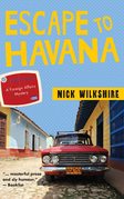 Escape to Havana: A Foreign Affairs Mystery