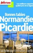 Bonnes tables Normandie - Picardie 2012