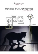 Mmoire d'un chat des villes
