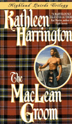 Kathleen Harrington - The MacLean Groom