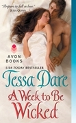 Tessa Dare - A Week to Be Wicked