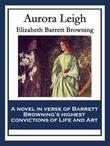 Aurora Leigh: With linked Table of Contents