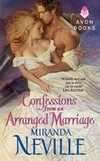 Miranda Neville - Confessions from an Arranged Marriage