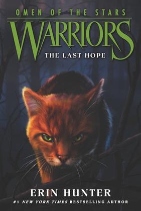 Warriors: The Last Hope