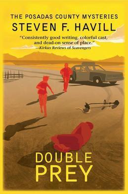 Double Prey: A Posadas County Mystery