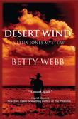 Desert Wind: A Lena Jones Mystery
