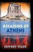 Assassins of Athens: A Chief Inspector Andreas Kaldis Mystery