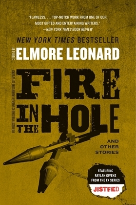 Fire in the Hole: Stories