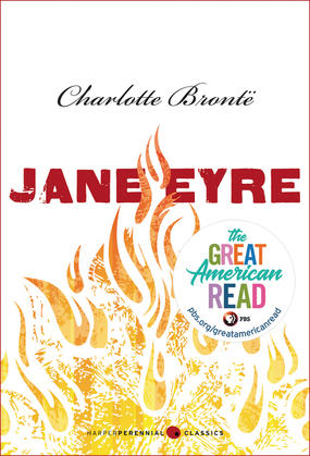Charlotte Brontë - Jane Eyre: Featuring an introduction by Margot Livesey
