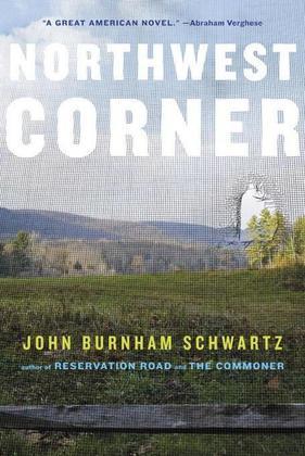 Northwest Corner: A Novel