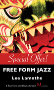Free Form Jazz: A Ray Tate and Djuna Brown Mystery