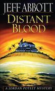 Jeff Abbott - Distant Blood