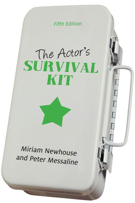 The Actor's Survival Kit: Fifth Edition