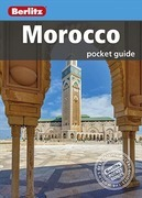 Berlitz: Morocco Pocket Guide