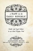 A Rape in the Early Republic