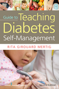 Nurses' Guide to Teaching Diabetes Self-Management, Second Edition: Second Edition