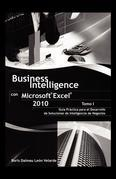 Business Intelligence con Microsoft® Excel® 2010 (Tomo I)