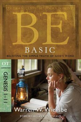 Be Basic (Genesis 1-11)