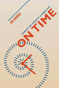 On Time: Technology and Temporality in Modern Egypt