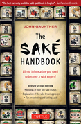 The Sake Handbook