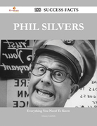 Phil Silvers 188 Success Facts - Everything you need to know about Phil Silvers