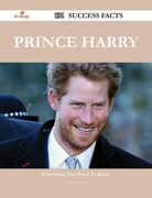 Prince Harry 191 Success Facts - Everything you need to know about Prince Harry