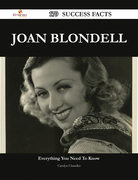 Joan Blondell 179 Success Facts - Everything you need to know about Joan Blondell