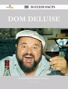 Dom DeLuise 131 Success Facts - Everything you need to know about Dom DeLuise